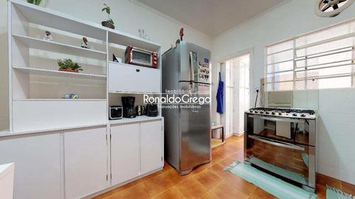 Apartamento Á Venda 2 Dorms, Sumarezinho, Sp- R$ 730 Mil - V437