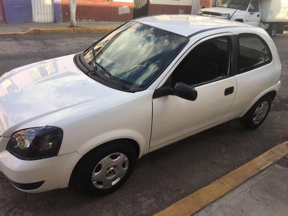 Chevrolet Chevy 1.6 Gasolina 2012