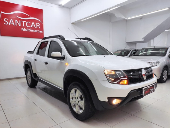 Renault Duster Oroch 2019 1.6 16v Expression Sce 4p