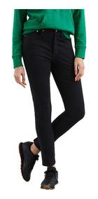 Calça Jeans Levis 501 Skinny Preto