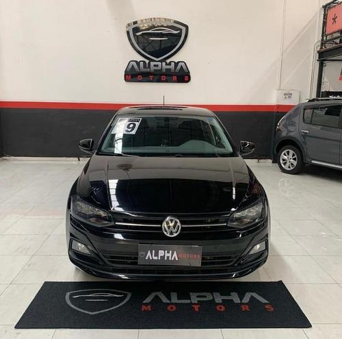 Imagem 1 de 7 de Volkswagen Polo 1.0 200 Tsi Comfortline 2019