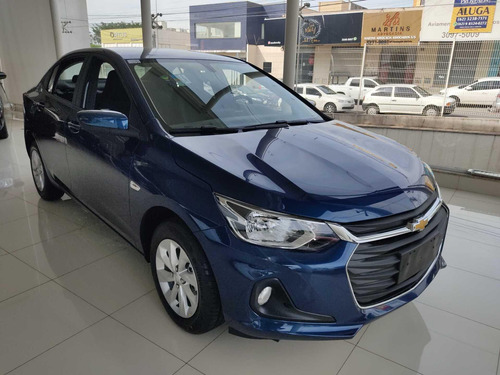 Chevrolet Onix Plus 1.0 Ltz Turbo (flex)