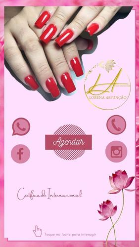 Imagem 1 de 2 de Cartão De Visita Interativo E Virtual