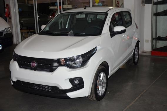 Fiat Mobi 0km 40mil Y Cuotas Tomo Tu Auto Usado V*