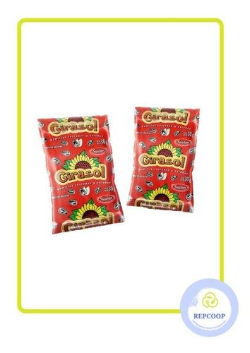 Semillas De Girasol Saladas