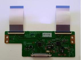Placa T-con Lg 42lb5500, 42ly340c, 42lx330c (6870c-0480a)