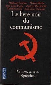 Le Livre Noir Du Communisme - Crimes Terreur Repression