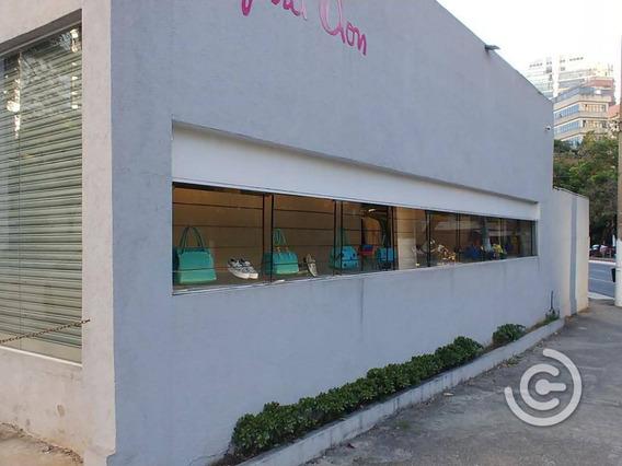Loja Para Alugar, 165 M² Por R$ 18.000,00/mês - Moema - São Paulo/sp - Lo0013