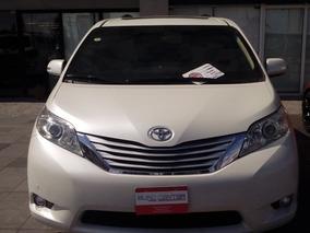 Toyota Sienna Blindada Iii Plus Blindada Por Ballistic