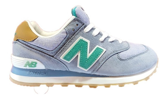 Zapatillas Importadas New Balance