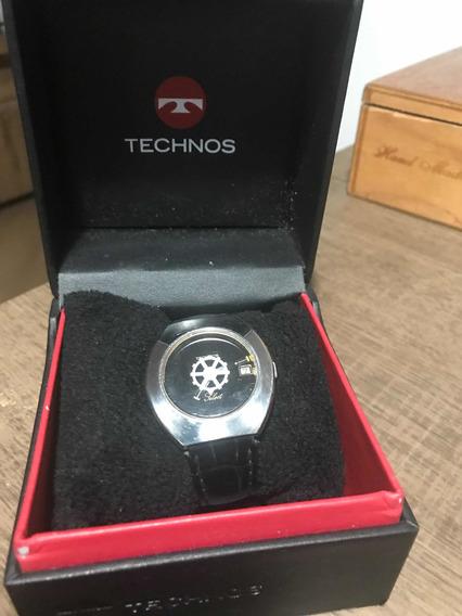 Relogio Technos Select