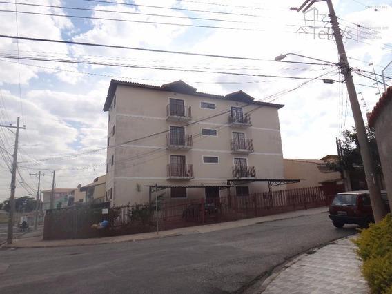 Apartamento Reformado 2 Dormitórios Com Armários À Venda, Jardim Gonçalves, Sorocaba. - Ap0235