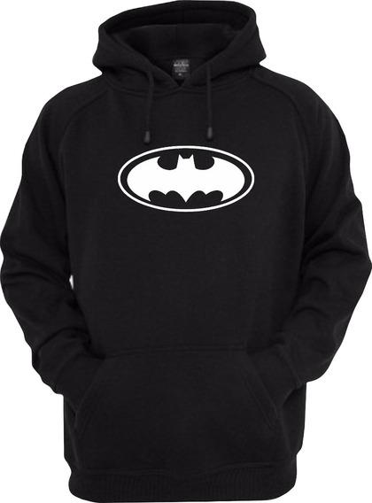 Moletom Casaco Blusa De Frio Batman Vingadores Ultimato