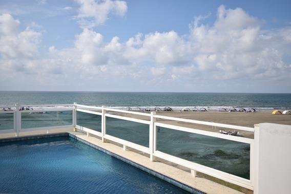 Casa Primera Linea De Playa Zona Morros Hotel Las Américas