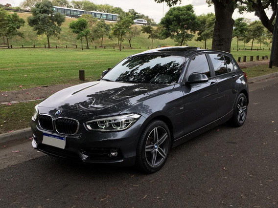 Bmw 118i Sport Line Solo 15.000 Kms Impecable Automatic