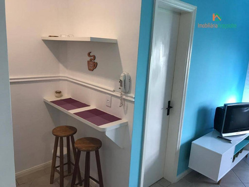 Imagem 1 de 16 de Kitnet Com 1 Dormitório, 28 M² - Venda Por R$ 150.000,00 Ou Aluguel Por R$ 800,00/mês - Jundiaquara - Araçoiaba Da Serra/sp - Kn0003