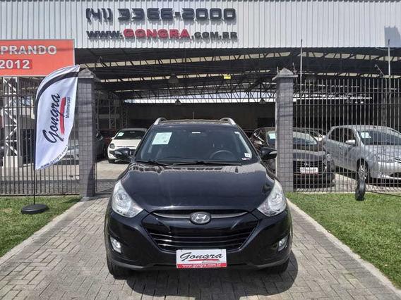 Hyundai Ix35 2.0 2013