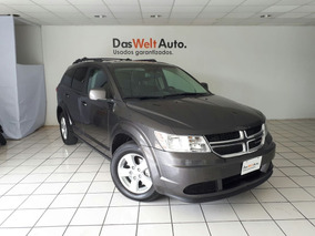 Dodge Journey Se Super Cuidada