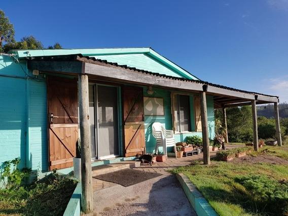 Chacra Con Casa- Ref: 4832