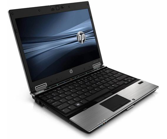 Laptop I7 Hp Elitebook 2.8ghz Ram 4gb Disco 320gb