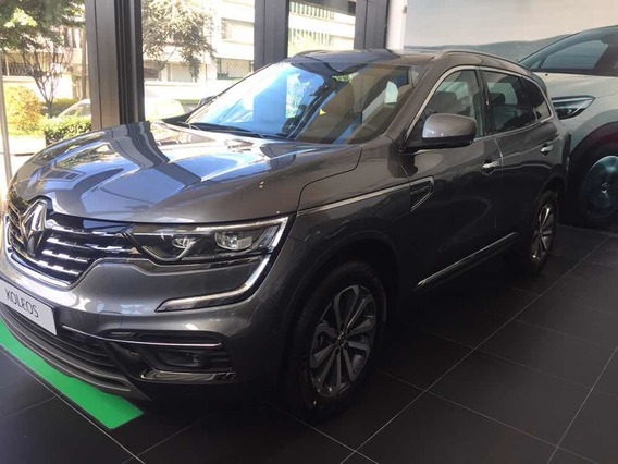Renault Koleos Intens Ph1 Financiación 100%