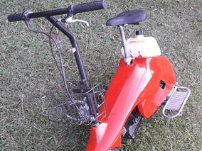 City Machine Patinete Motorizado