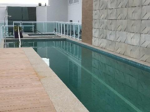 Sala Para Locação Cidade Jardim, Piracicaba - Sa00105 - 32839326