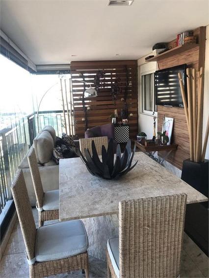 Apartamento-são Paulo-barra Funda | Ref.: 170-im168257 - 170-im168257
