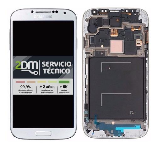 Imagen 1 de 10 de Display Pantalla Samsung J1 Ace J2 J3 J4 J5 J6 J7 Pro Prime