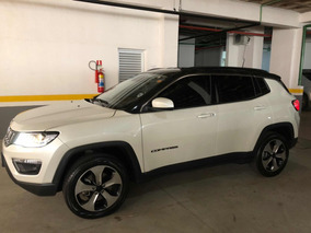 Jeep Compass Longitude 2.0tdi 16v