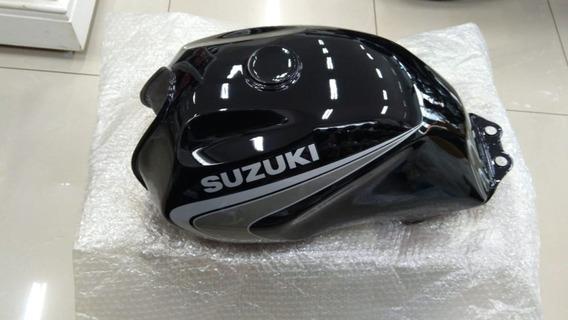 Tanque Preto Combustivel Suzuki Yes 125 Original Até 2005
