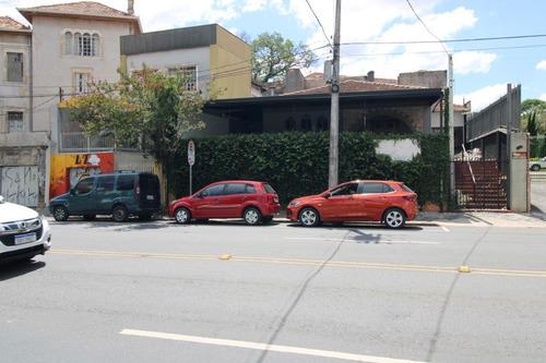 Terreno Comercial À Venda Com 315m² Por R$ 1.990.000,00 No Bairro Batel - Curitiba / Pr - Te0211