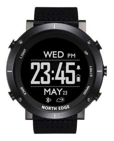 Relógio Gps, Computador De Mergulho, Bússola, Bluetooth...