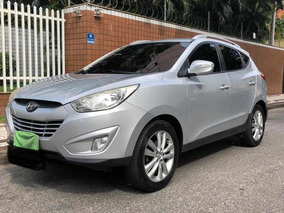 Hyundai Ix35 2.0 Gls 2wd 5p 2011