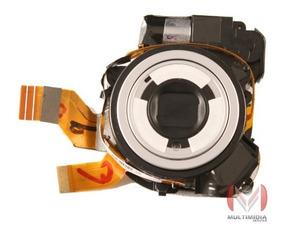 Bloco Otico Fujifilm Finepix J10, J15 Casio Z9, Z19, Z29