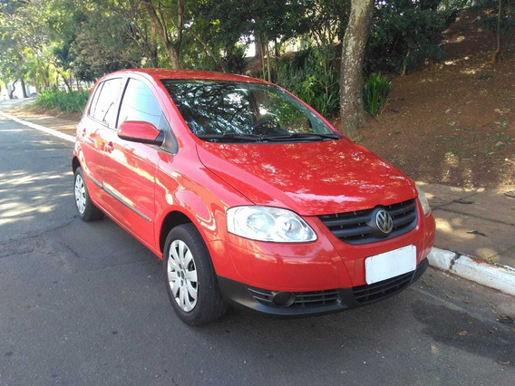 Vw Fox 1.0 Flex 2010