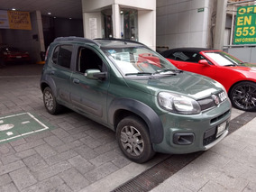 Fiat Uno 1.4 Way Mt