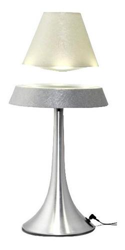 Imagem 1 de 1 de Abajur Luminária Flutuante Com Lâmpada De Led