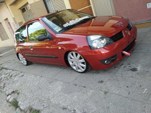 Renault Clio 2011 1.2 Pack