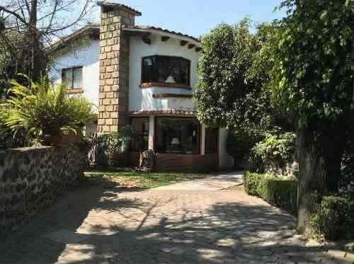 Casa En Venta Tepepan