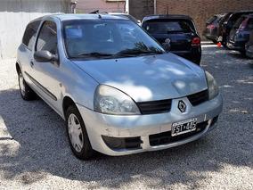 Renault Clio 1.2 F2 Pack Plus