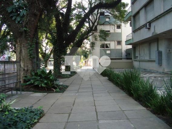 Apartamento Diferenciado Com 3 Dormitórios E 2 Terraços No Bairro Petrópolis - 28-im420775