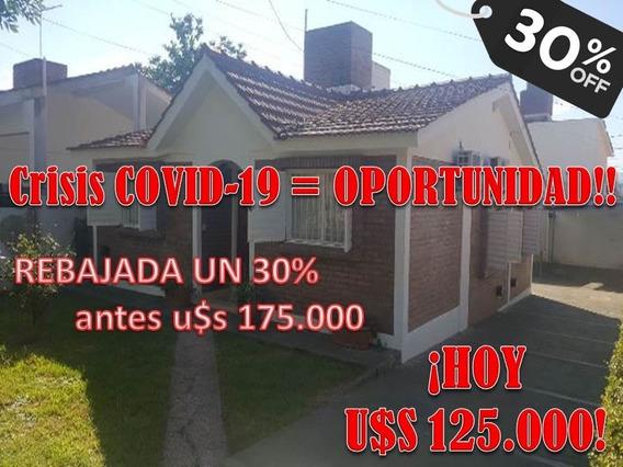 Oportunidad!! 30% Descuento! Antes U$s175.000-hoy U$s125.000