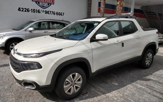 Fiat Toro Nafta Gnc 0km 2020 Anticipo $130.000 O Tu Usado Z-