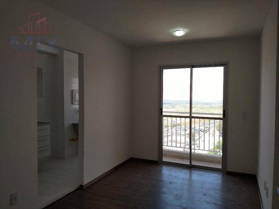 Apartamento Com 2 Dormitórios À Venda, 55 M² Por R$ 260.000,00 - Parque Cecap - Guarulhos/sp - Ap0284