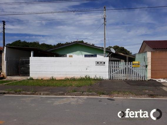 Casa - Centro - Ref: 491 - V-491