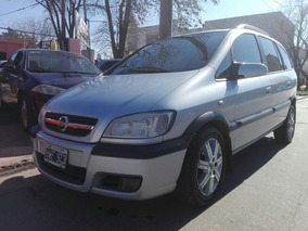 Chevrolet Zafira 2.0 Gls 136hp 2009