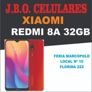 Xiaomi 8a Libre Version Global 32g/2ram