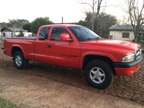 Dodge, Dakota 3.9 V6 2 Portas, Cab Estendida,