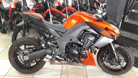 Z1000 Abs 2012